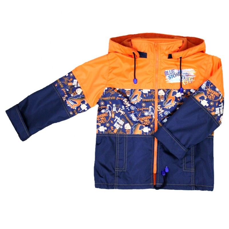 wolf куртки для мальчиков