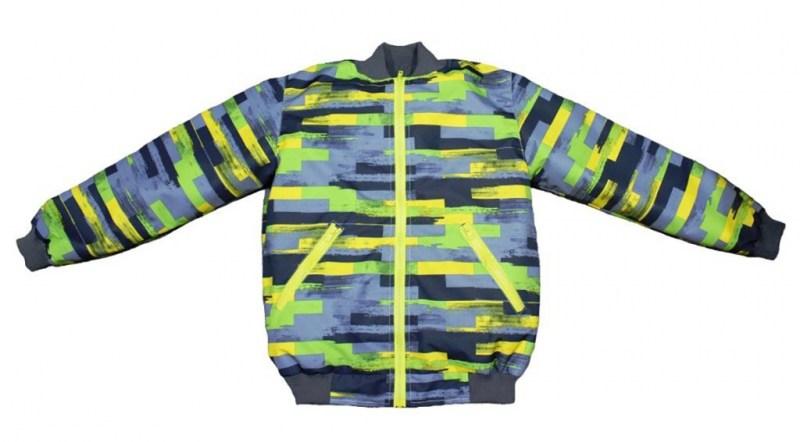 Куртка - бомбер арт. 4805_1